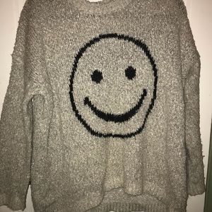 Big Smile sweater